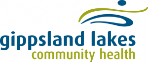 Gippsland Lakes Community Health logo
