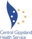 Central Gipps Health Service logo